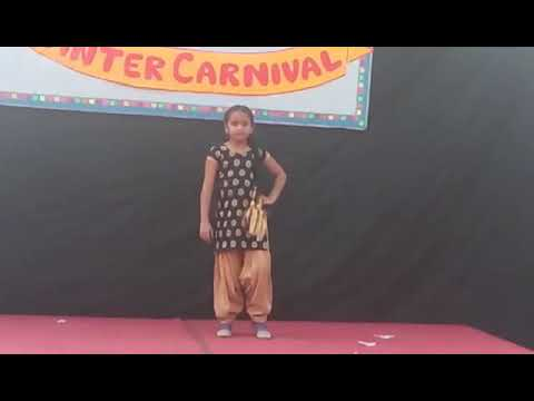 Long Lachi Song Dance Beautiful Girl#
