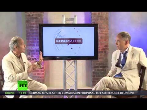 Keiser Report: Myth of Millennial Entrepreneur (E948) (ft.Gerald Celente)