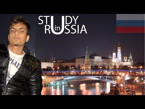 Study in russia | রাশিয়াতে উচ্চশিক্ষা |Imtiaz_Fahim