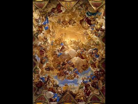 Alessandro Scarlatti: Messa di Santa Cecilia