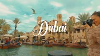 Travel Video - Dubai