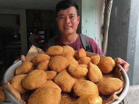 Khương Dừa ra Phú Quốc ăn có ba cái bánh chuối, bánh bao, bánh tiêu mà trả 19 triệu?