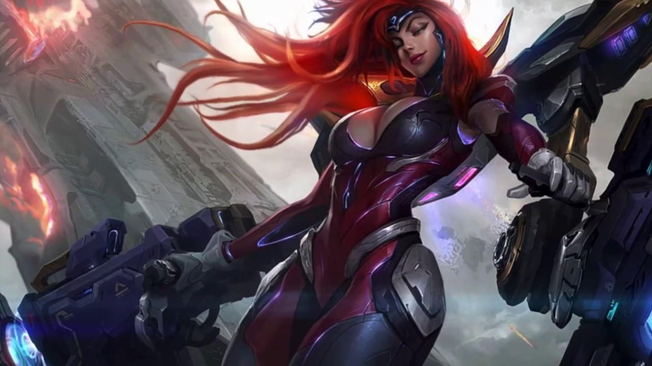 [League of Legends] – Tổng hợp Hình nền động tuyệt đẹp các siêu phẩm đắc tiền LMHT