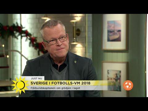 """Janne Andersson oväntade reaktion: """"Det här gjorde mig mest rörd i Milano – det kom några tårar"""" -"""