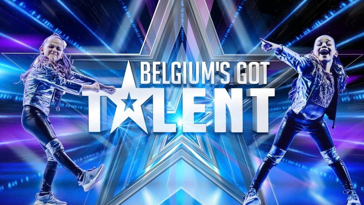 🎬  MY Belgium's Got Talent ⭐ BEHIND THE SCENES ! 🎬