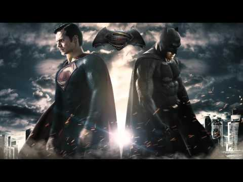 Batman v Superman - All Or Nothing - Soundtrack Deluxe Edition (Sadzid Husic)