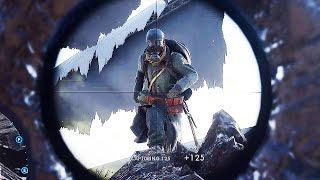 Battlefield 1 Broken Mechanics