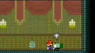 Super Paper Mario Walkthrough
