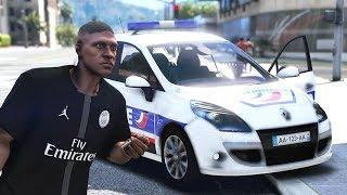 GTA 5 - VENDRE DES STUPÉFIANT AVEC UNE VOITURE DE POLICE (BENEFICE)