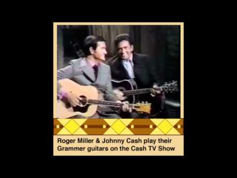 Roger Miller ~ Chug - A - lug (1964)