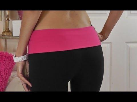 7 Sexy Body Tips