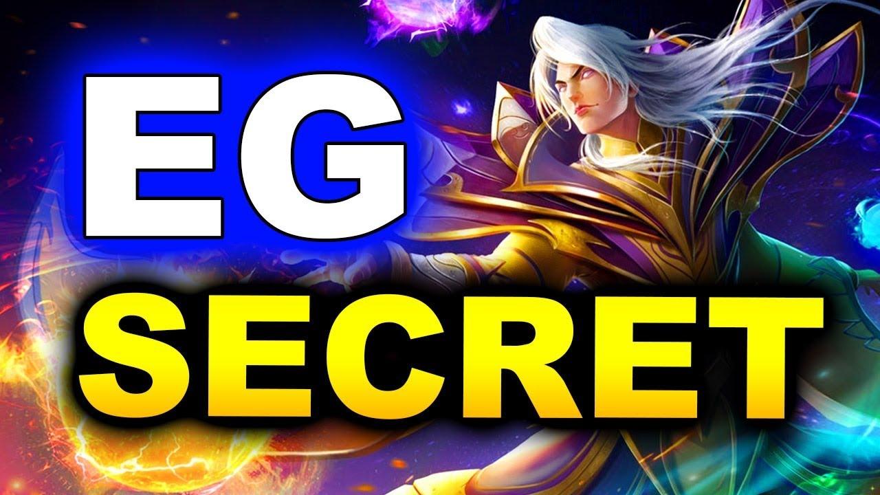 Kết quả hình ảnh cho secret vs eg