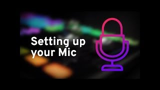 GoXLR & GoXLR Mini How To Series: Setting Up Your Mic