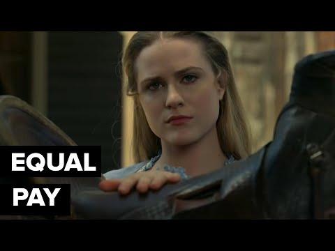 Evan Rachel Wood Gets Equal Pay for 'Westworld' Season 3