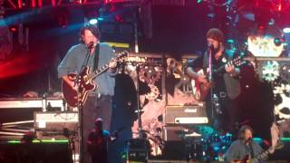 Zac Brown Band with John Bell - Blue Indian - Ain