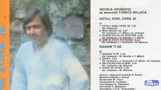 Novica Urosevic - Gde si zivot potrosio - (Audio 1985)