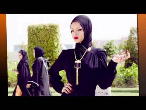 Why Rihanna Was Kicked Out of Grand Mosque in Abu Dhabi