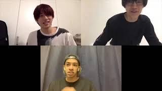 Aぇ! group #リチャード #福本大晴 #佐野晶哉 #島動画 #ISLANDTV.