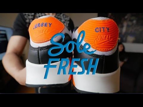 Sole Fresh - Jersey City's Premium Shoe Care Pick Up & Delivery Service