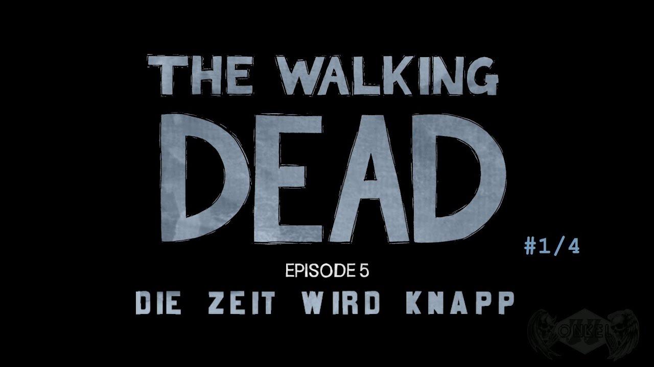 The Walking Dead Staffel 1 Episode 1
