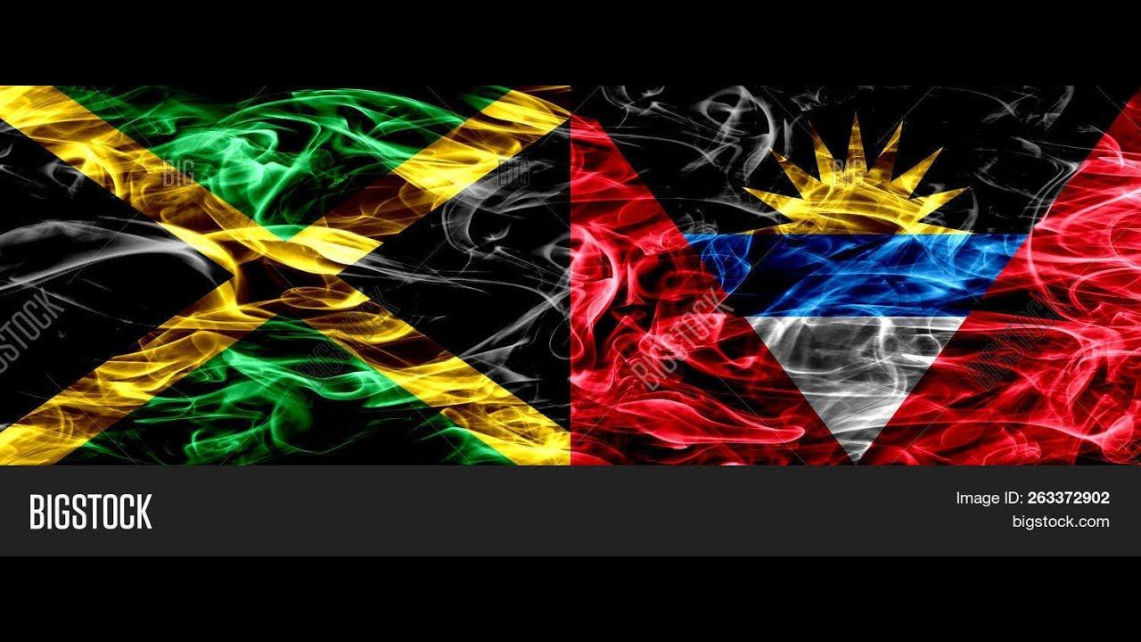 Jamaica vs Antigua and Barbuda Preview
