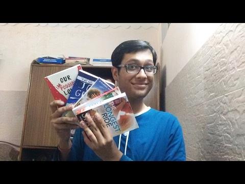 Romantic Books I Durjoy Datta I