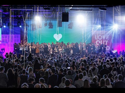 re:publica 2017 – Closing Ceremony on YouTube