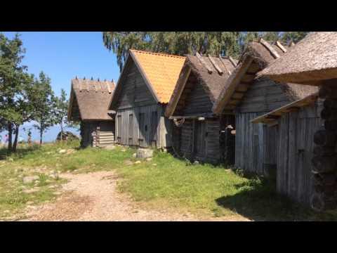 Toomarahva Tourism Farm Estonia
