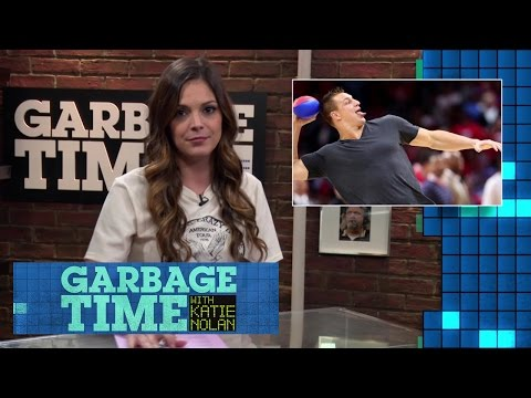 Garbage Time with Katie Nolan: June 7, 2015 Full Episode