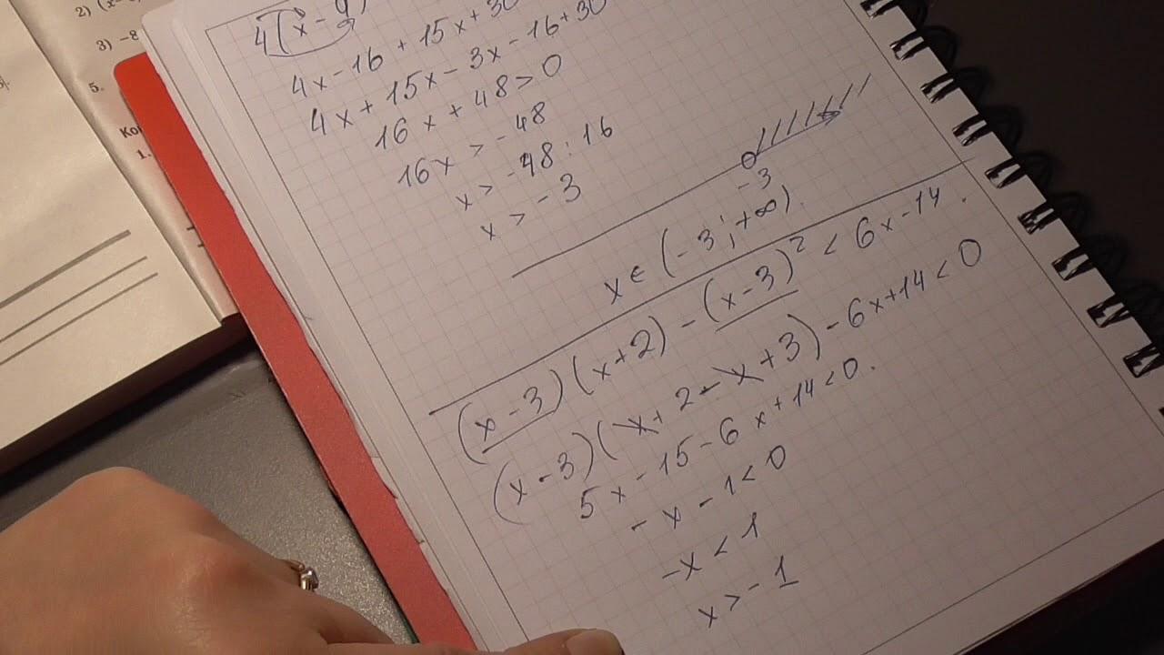 К Числовые неравенства В класс   Числовые неравенства В2 8 класс