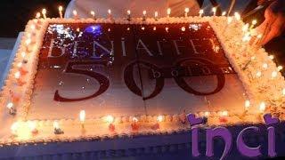 Star TV Beni Affet Dizisi, 500 Bölüm Kutlaması - 1