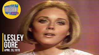 """Lesley Gore """"Cry Me A River & Hey Jude"""" Mashup Cover on The Ed Sullivan Show"""