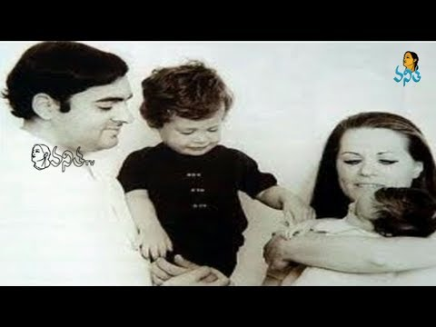 Sonia Gandhi Life Story