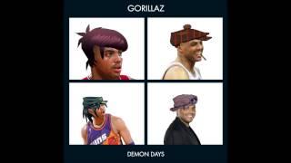 Dare to Slam (Quad City DJs vs Gorillaz)