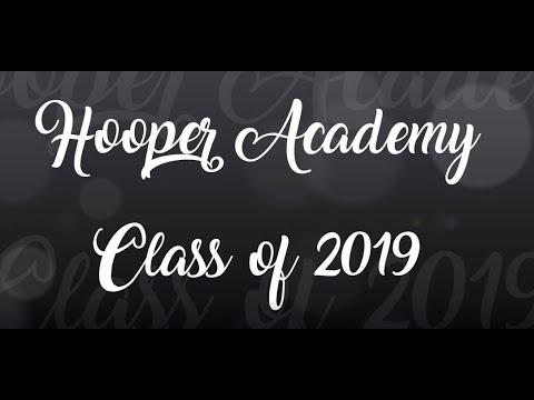 Hooper Academy Class of 2019
