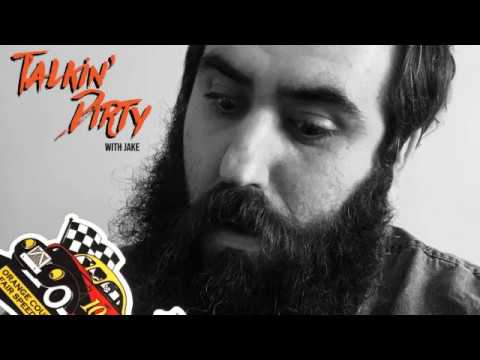 Talkin' Dirty With Jake: The Official OCFS Podcast Ep. 04