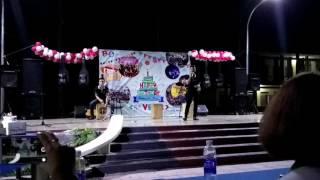 Lạc Trôi Acoustic cover theo bản Minh Mon