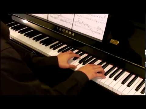 ABRSM Piano 2015-2016 Grade 6 C:3 C3 Jian Zhong Wang Long Deng Diao 龍燈調 by Alan