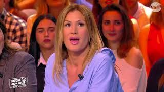 TPMP : Les meilleurs moments de Vitaa dans l'émission (Vidéo)