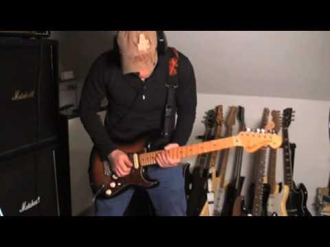 Junimond (Instrumental for Electric Guitar)