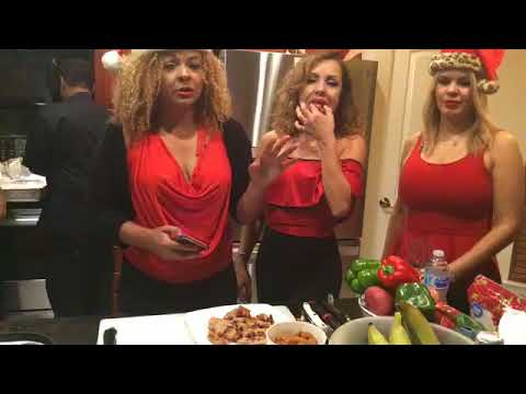 Company B Music - Party in the Kitchen with Celebrity Chef Margie 2017