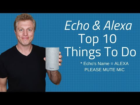 Wake Up Call - How to Change Amazon Alexa's Name on Your Devices