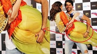 Repeat youtube video 15 Most Shocking  Bollywood Actress Wardrobe Malfunction Seen