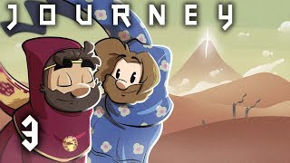 Journey   Let's Play Ep. 3   Super Beard Bros.