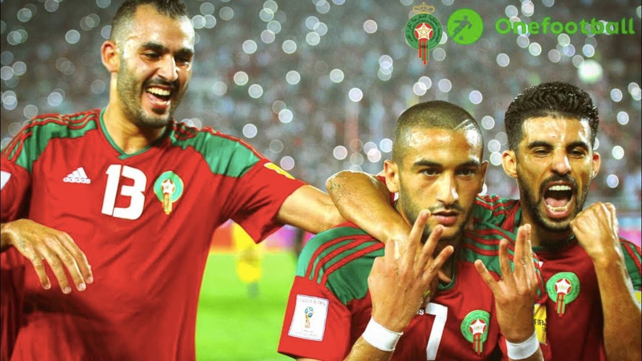 CAN MOROCCO SURPRISE AT THE WORLD CUP 2018? | GROUP B ANALYSIS