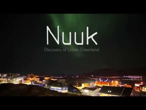 TRAILER Nuuk Discovery of Urban Greenland