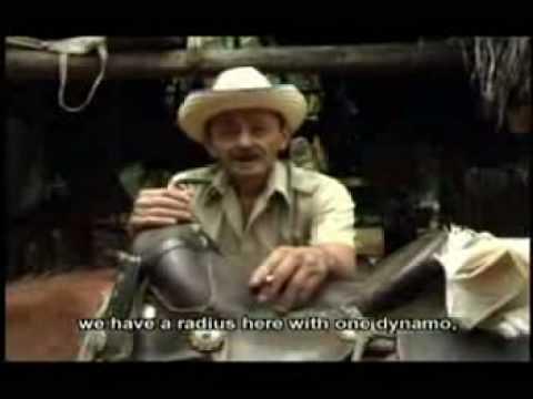 La Cuchufleta - Alternative Power Generating in Cuba