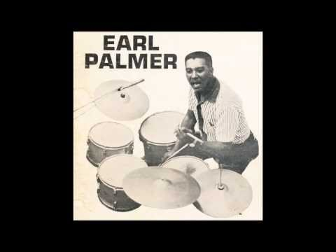 Earl Palmer - Rip It Up - YouTube