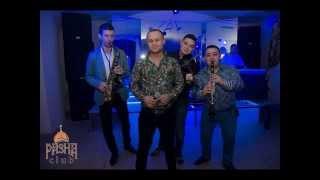 Arabu de la cluj - Primavara toata vara live 2014