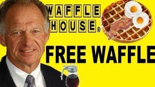 Waffle House Sex Scandal: Who's Telling The Truth?